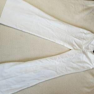 NWT White House Black Market Lined Trouser 0S